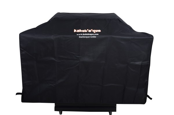 Gas Rotisserie Waterproof Grill Cover